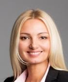 Михайлова Элла
