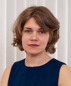 Зиновьева Ольга