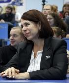 Поспелова Наталья Ивановна