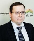 Разуваев Александр
