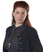 Занегина Алена