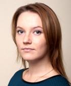 Байкова Марина