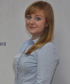 Хрипанова Ольга