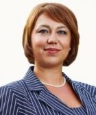 Евдокименко Виктория