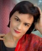 Леонова Светлана
