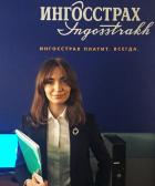 Васильева Евгения