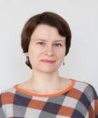 Шульгина Ирина