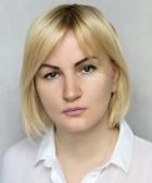 Захарченко Ольга