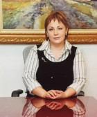 Савельева Вероника