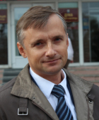 Якимов Михаил